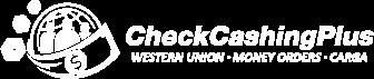 logo Check Cashing Plus